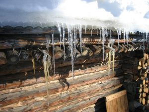 Požiadavky na drevodom