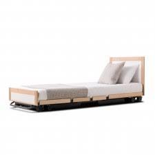 Sklápacie postele a obliečky na ne