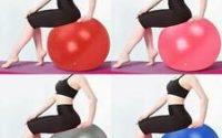 Cvičení v těhotenství vám usnadní porod