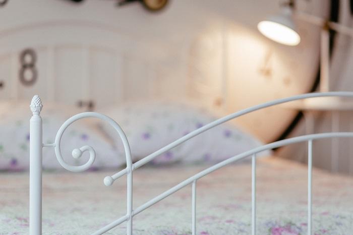 Postelna bielizen na veľkú posteľ