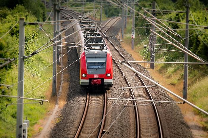 Účelové cestovanie vlakom zadarmo