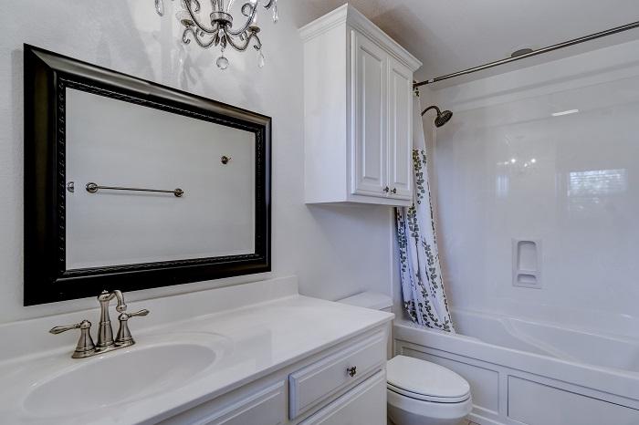 Malé koupelny a jejich zařizování